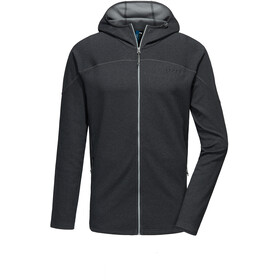 PYUA Crest-Y Jacket Men black